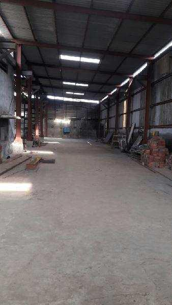 20000 Sq. Feet Factory / Industrial Building for Sale in Amli Ind. Estate, Silvassa