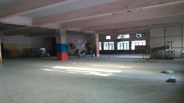 125000 Sq. Feet Factory / Industrial Building for Rent in Amli Ind. Estate, Silvassa