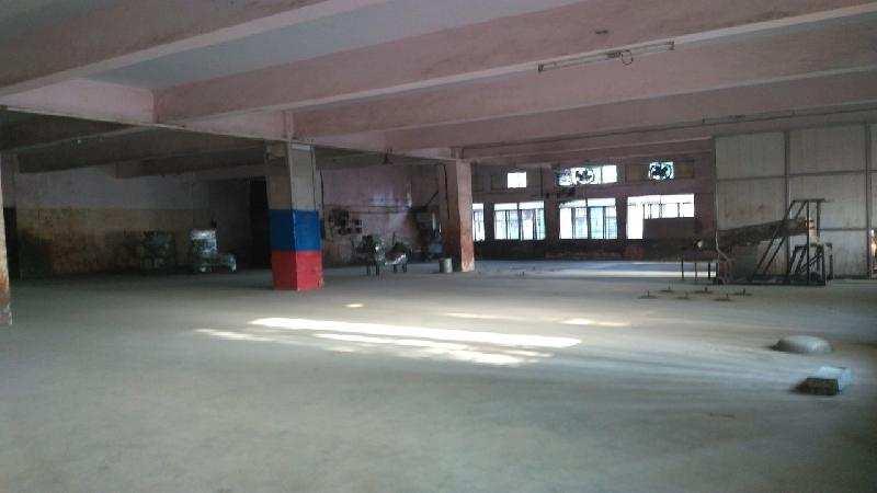 125000 Sq. Feet Factory / Industrial Building for Rent in Amli Ind. Estate, Silvassa