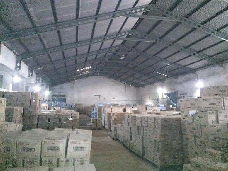 25000 Sq. Feet Warehouse/Godown for Rent in Amli Ind. Estate, Silvassa