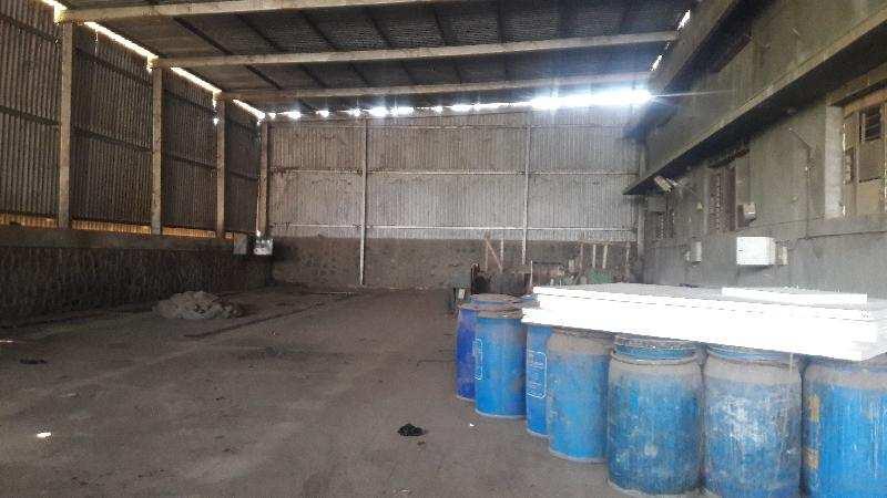 20000 Sq. Feet Factory / Industrial Building for Sale in Amli Ind. Estate, Silvassa