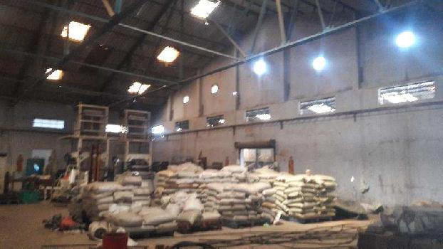 10500 Sq. Feet Factory / Industrial Building for Sale in Rakholi, Silvassa