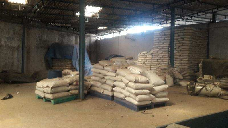 10500 Sq. Feet Factory / Industrial Building for Sale in Rakholi, Silvassa