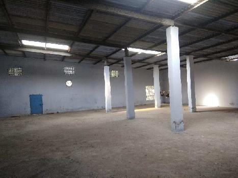 5200 Sq.ft. Factory / Industrial Building for Rent in Amli Ind. Estate, Silvassa