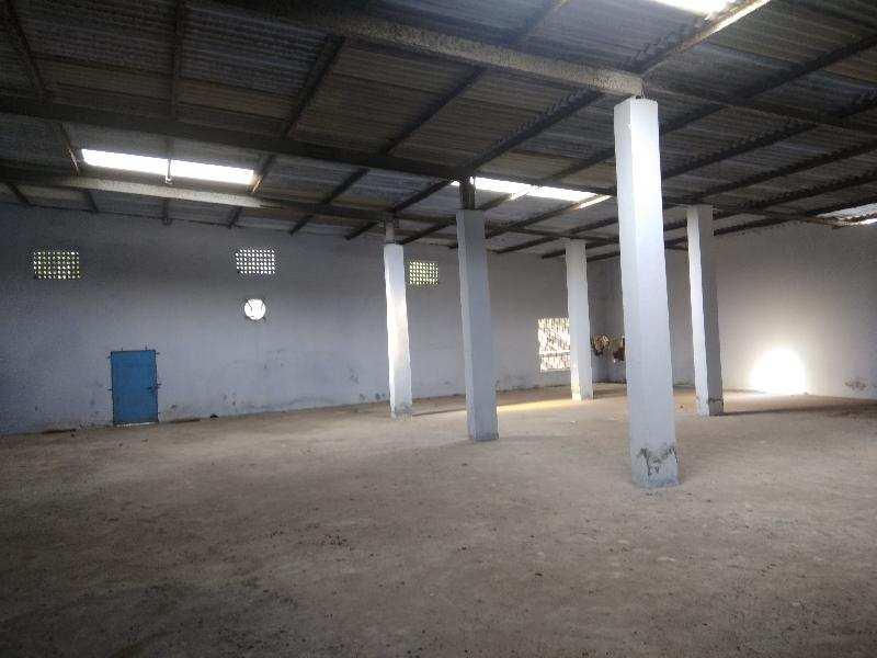 5200 Sq.ft. Factory / Industrial Building for Rent in Amli Ind. Estate, Silvassa