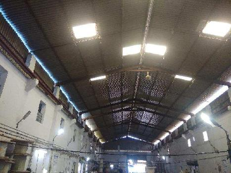 12000 Sq.ft. Factory / Industrial Building for Rent in Amli Ind. Estate, Silvassa