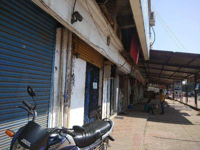 700 Sq.ft. Commercial Shops for Sale in Amli Ind. Estate, Silvassa