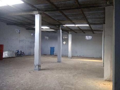 5200 Sq.ft. Warehouse/Godown for Rent in Amli Ind. Estate, Silvassa