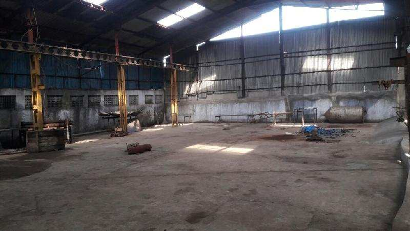 5000 Sq.ft. Factory / Industrial Building for Sale in Rakholi, Silvassa