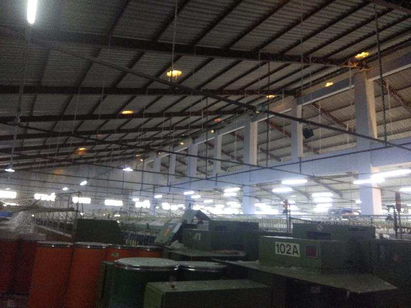 55000 Sq.ft. Factory / Industrial Building for Sale in Amli Ind. Estate, Silvassa
