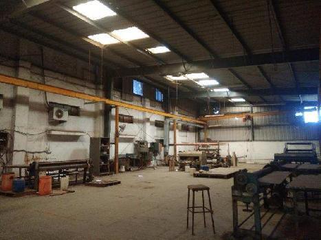 50000 Sq.ft. Factory / Industrial Building for Sale in Amli Ind. Estate, Silvassa
