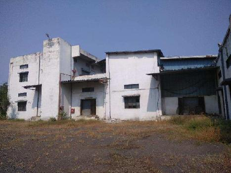 50000 Sq.ft. Factory / Industrial Building for Sale in Amli Ind. Estate, Silvassa