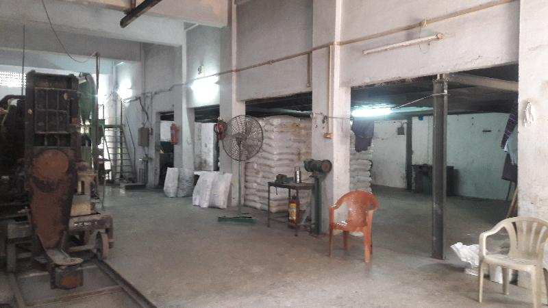 4200 Sq.ft. Factory / Industrial Building for Sale in Amli Ind. Estate, Silvassa