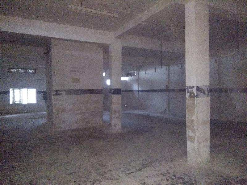 18000 Sq.ft. Factory / Industrial Building for Sale in Mashal Road, Daman