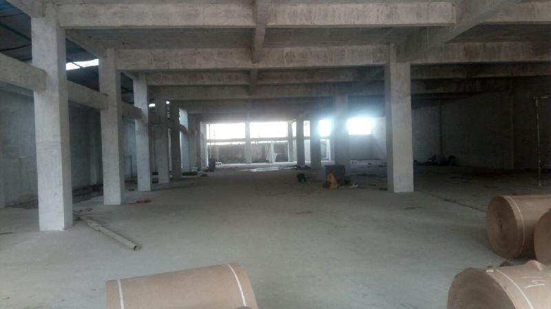 15000 Sq.ft. Factory / Industrial Building for Rent in Gidc, Vapi