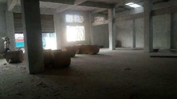 15000 Sq.ft. Factory / Industrial Building for Rent in Gidc, Vapi