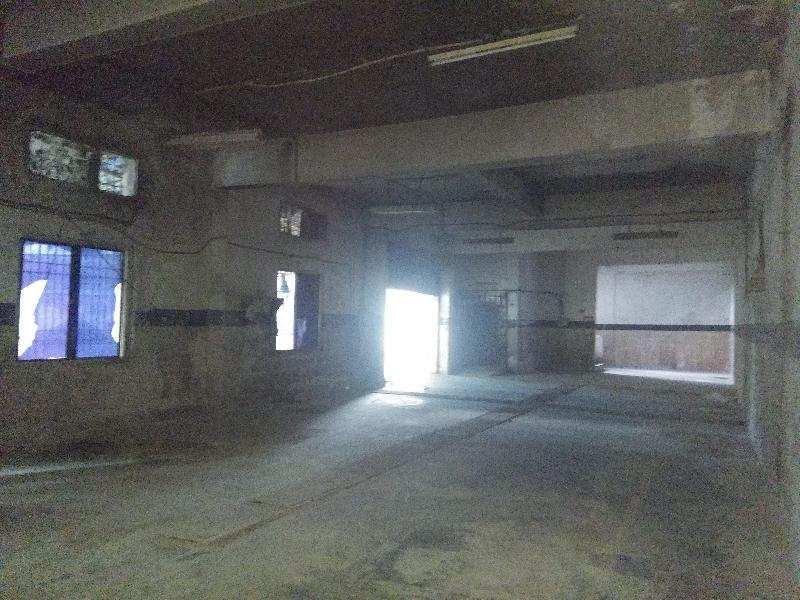 12000 Sq.ft. Factory / Industrial Building for Sale in Gidc, Vapi