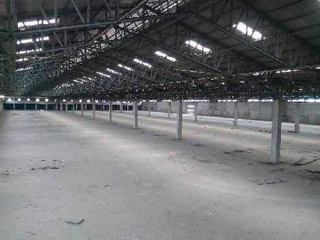 200000 Sq.ft. Factory / Industrial Building for Rent in Gidc, Vapi