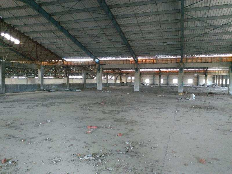 200000 Sq.ft. Warehouse/Godown for Rent in Gidc, Vapi