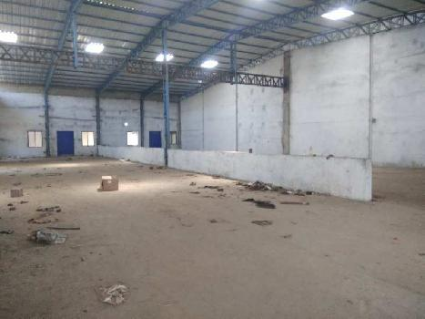 3500 Sq.ft. Factory / Industrial Building for Rent in Amli Ind. Estate, Silvassa