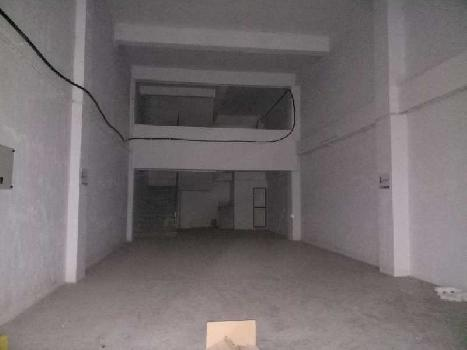 2500 Sq.ft. Factory / Industrial Building for Rent in Rakholi, Silvassa