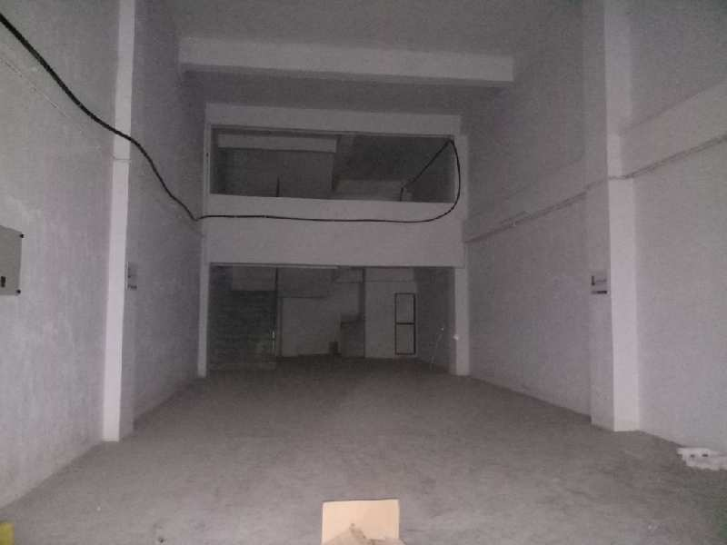 2500 Sq.ft. Factory / Industrial Building for Rent in Rakholi, Silvassa