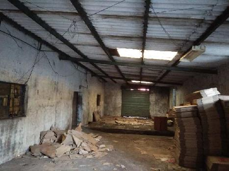 3300 Sq.ft. Factory / Industrial Building for Rent in Amli Ind. Estate, Silvassa