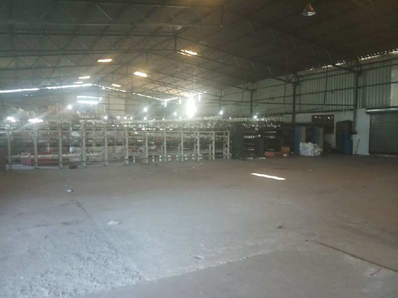100000 Sq.ft. Factory / Industrial Building for Sale in Amli Ind. Estate, Silvassa
