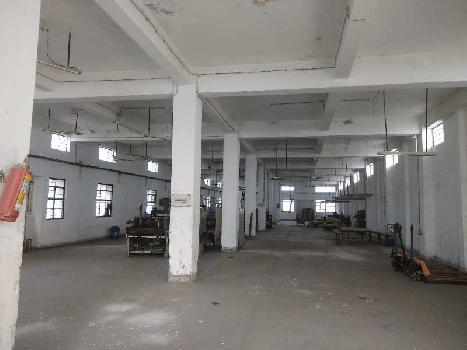 Factory / Industrial Building for Rent in Vapi Main Road, Silvassa