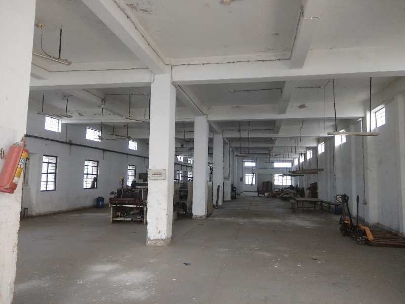 Factory / Industrial Building for Rent in Vapi Main Road, Silvassa
