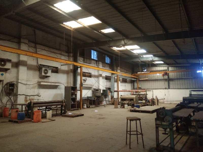 100000 Sq.ft. Factory / Industrial Building for Sale in Amli Ind. Estate, Silvassa