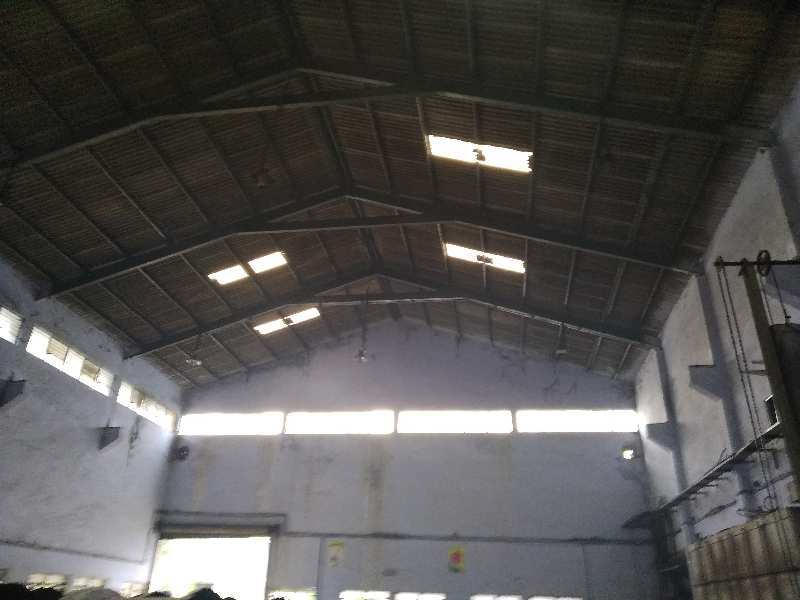 15000 Sq. Ft. Factory for RENT in Silvassa