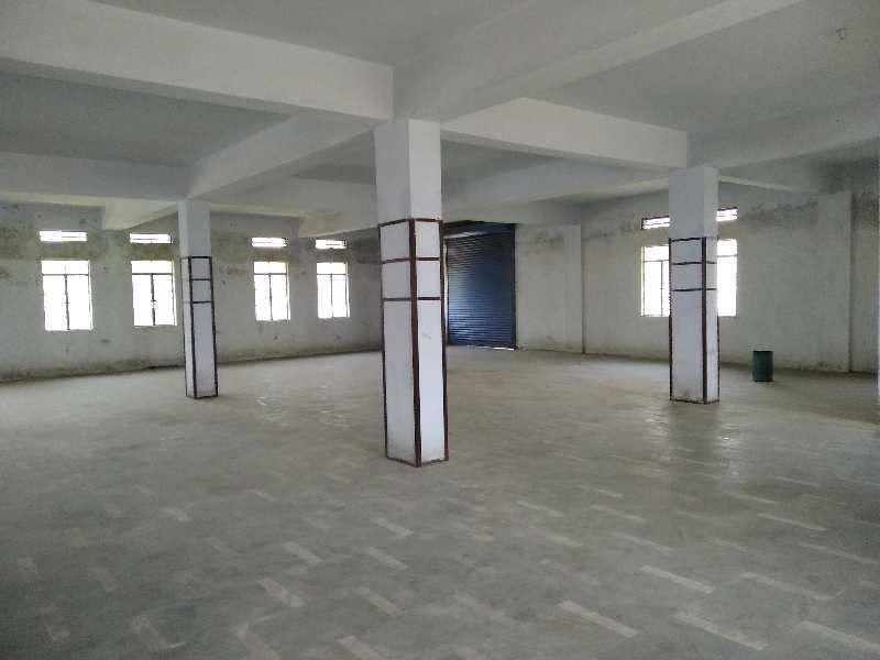 50000 Sq. Ft. Factory for RENT in Silvassa