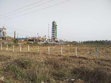 13000 Sq. Mtrs. Industrial Plot for SALE in VAPI GIDC.
