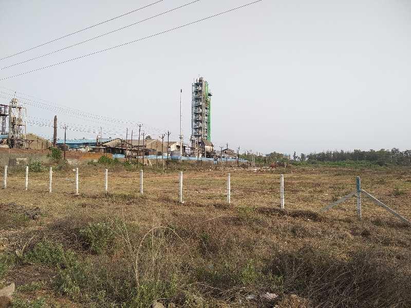 13000 Sq. Mtrs. Industrial Plot for SALE in VAPI GIDC.