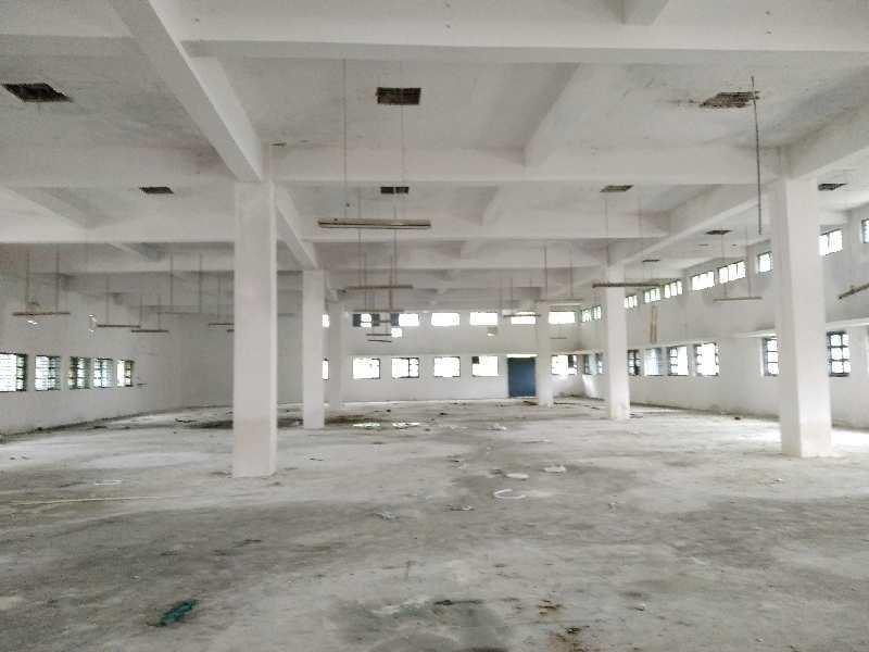 50000 Sq. Ft. Factory for RENT in VAPI GIDC.