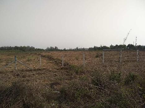 10 Acers Industrial NA Land for SALE in Umbergaon