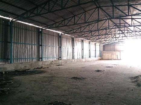 40000 Sq. Ft. Factory for RENT in VAPI GIDC