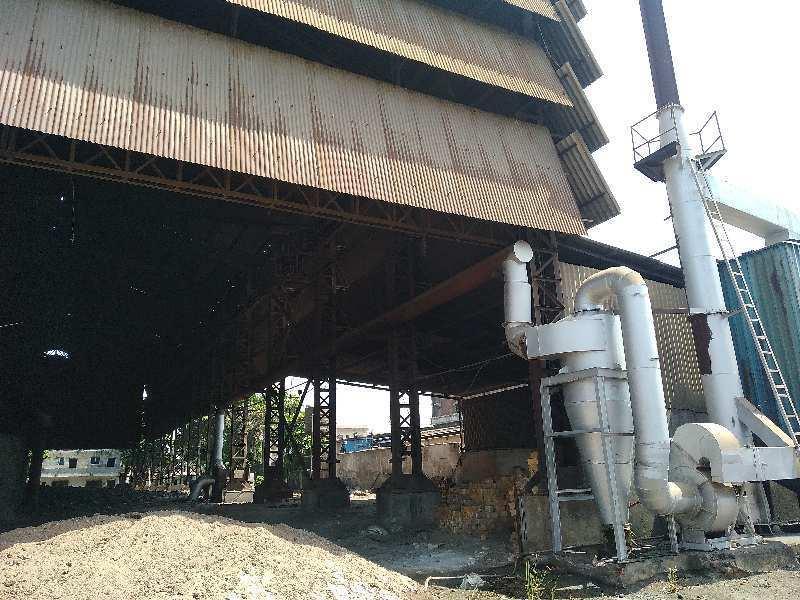 20000 Sq. Ft. Factory for RENT in Silvassa, UT of Dadra & Nagar Haveli