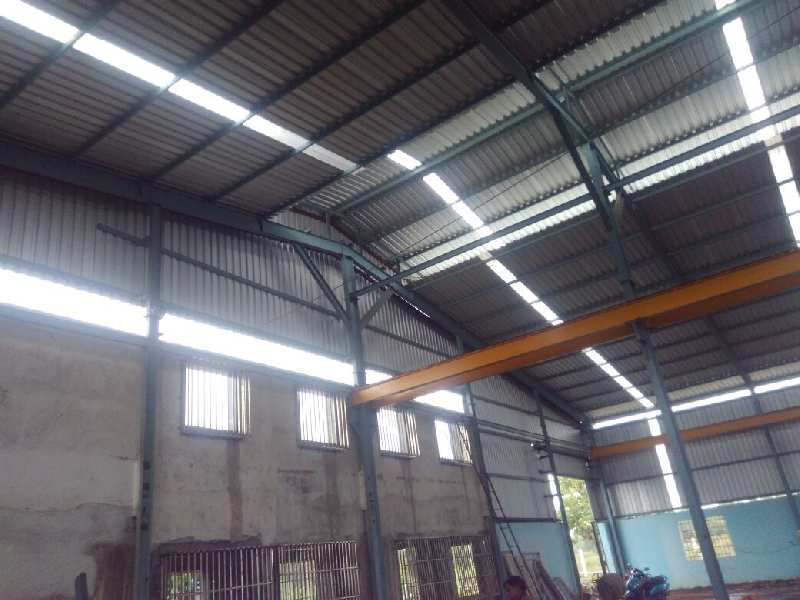Factory for RENT in Sarigam GIDC, Vapi