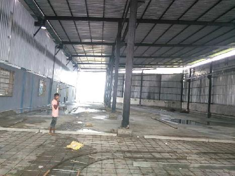 Factory for RENT in Sarigam GIDC, Valsad