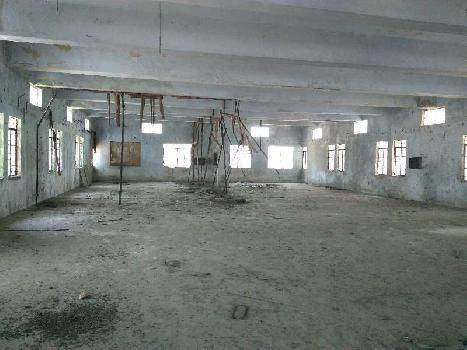 Factory for LEASE in Umbergaon GIDC, Vapi