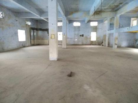 Industrial Factory For Rent In Silvassa Naroli