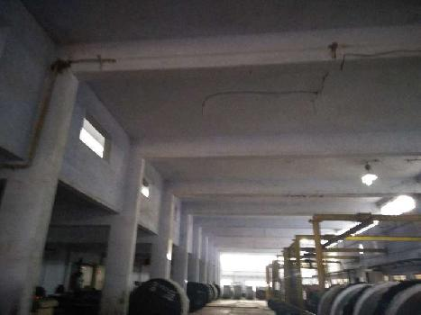 Industrial Factory For Rent In Silvassa Amli.