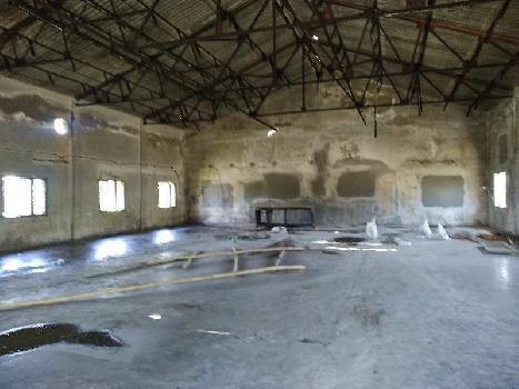 Industrial Factory For Rent In Silvassa Rakholi