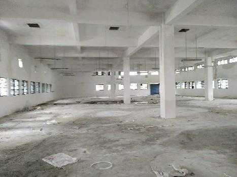 Industrial Factory For Rent In Silvassa Masat
