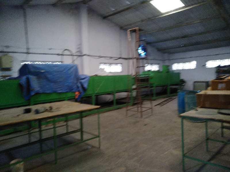 Industrial Shed For Rent In Vapi Gidc, Gujarat.