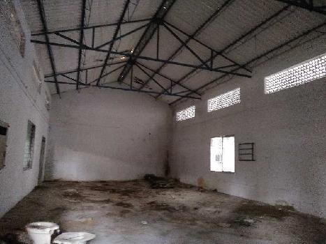 Industrial Shed For Rent In Vapi GIDC, Gujarat.