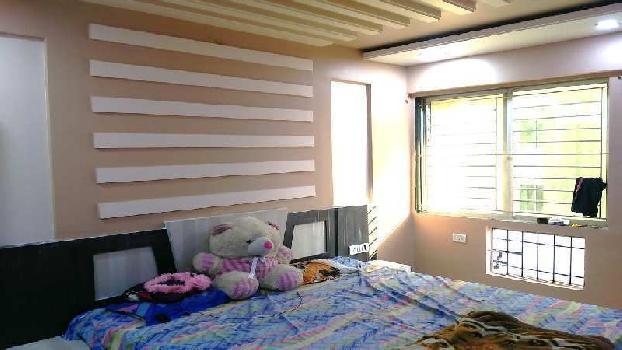 2 BHK Flat For Rent In Silvassa, Pramukh Vihar.