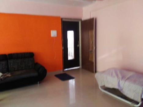 2 BHK Flat For Rent In Silvassa, Balaji Temple Road.